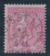 N° 46 - Ruysselede - 1884-1891 Leopoldo II
