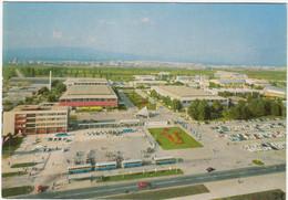 Zagreb, Velesajam Postcard Unused B180320 - Croacia
