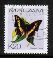 MALAWI  Scott # 711 VF USED - Malawi (1964-...)