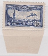 FRANCE  YT N° PA 6 C ** - Airmail