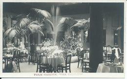 1783. Canada Victoria , BC   C.P.R. Hotel Empress - Palm Garden - Victoria