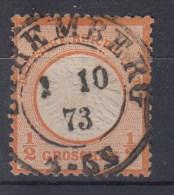 Rech Michel Kat.Nr. Gest 18 Preussen Spremberg - Deutschland