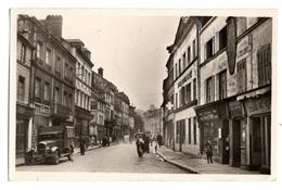 76 SEINE MARITIME - DARNETAL Rue Sadi-Carnot - Darnétal