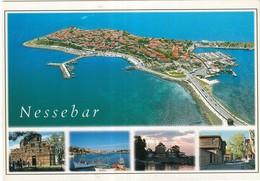 Bulgarien Nessebar - Bulgarien
