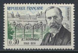°°° FRANCE - Y&T N°1277 MNH 1960 °°° - Nuevos