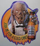 - Publicité. Momie. BUDWEISER - Bière - - Alcools