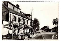 78 YVELINES - COIGNIERES Auberge Du Petit Duc à Maison Blanche - Altri Comuni