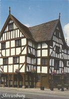 SHREWSBURY  . ECRITE AU VERSO - Shropshire