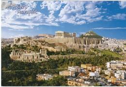 Griechenland Athens Acropolis - Griechenland