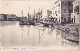 BIZERTE. Vue Prise Du Vieux Port. 44 - Tunisie