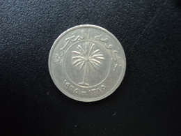 BAHREÏN : 50 FILS 1965 - 1385  KM 5   TTB - Bahrain
