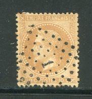 Y&T N°28A, PC Des GC 1 - 1849-1876: Klassik