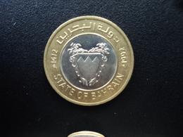 BAHREÏN : 100 FILS 1412 - 1992  KM 20  SUP+ (non Circulé) - Bahreïn