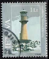 Litauen SG Nr. 806  Gestempelt (3658) - Lithuania