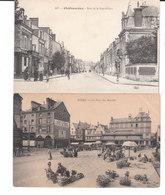 TRES BEAU LOT DE 20 CPA FRANCE (TOUTES SCANNEES) - Cartes Postales