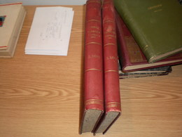 Hungary Csanad Varmegye Tortenete I II Dr Borovszky Samu Budapest 1896 Map - Books, Magazines, Comics