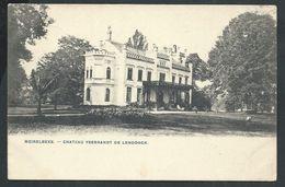 +++ CPA - MERELBEKE - MEIRELBEKE - Château Ysebrandt De Lendonck    // - Merelbeke