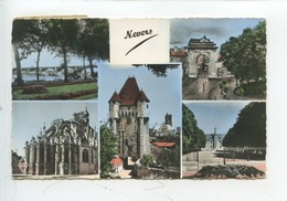 Nevers (Nièvre) Multivues N°1940géhair - Nevers