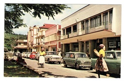 SAINTE LUCIE - Castries - Sainte-Lucie