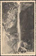 Cascade De Courmes, Saut-du-Loup, Alpes Maritimes, C.1930 - Walter Photo CPA - France