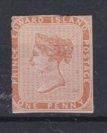 ILE DU PRINCE EDOUARD       PRINCE EDWARD  Y Et T 4    Neuf Sans Gomme  (X) - Prince Edward (Island)