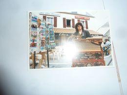 Yvon Kirviniio Festival Musique Mécanique Ile Tudy 26 10/6/90 - Cartes Postales