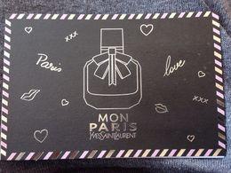 Mon Paris  Yves Saint Laurent - Modernes (à Partir De 1961)
