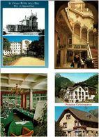 HÔTELS - RESTAURANTS /  Lot De 90 Cartes Postales Modernes Neuves - Cartes Postales