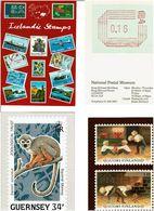 PHILATELIE - POSTES /  Lot De 90 Cartes Postales Modernes Neuves - Postcards