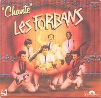 45 TOURS LES FORBANS POLYDOR 2057016 CHANTE / DEMAIN JE T ENLEVE - Vinyl Records