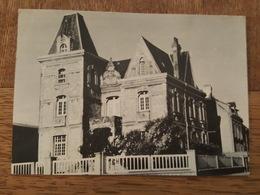 Berck Plage - Colonie De Vacances De La Haute Marne - Castel Mignon - Rue Gabriel Péri - Berck