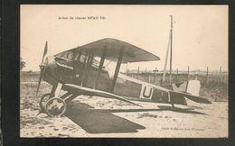 Avion De Chasse SPAD VII - 1914-1918: 1ère Guerre