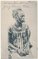 GUINEA BISSAU, Ethnique - Bajuda Fula - Guinea-Bissau