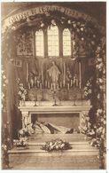 ATH - Carmel D'ATH - Chapelle Sainte-Thérèse De L'Enfant-Jésuis (rare) - Ath