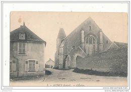 45 AUTRUY L EGLISE - France