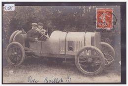 CIRCUIT DE DIEPPE - AUTOMOBILE DE COURSE - TB - Postkaarten