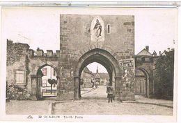 67   ROSHEIM    VIEILLE  PORTE   TBE  1J674 - Other Municipalities