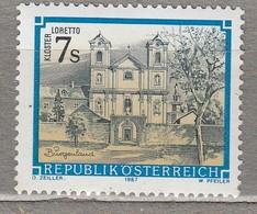 AUSTRIA OSTERREICH 1987 MNH(**) Mi 1894 #21900 - 1945-.... 2ème République
