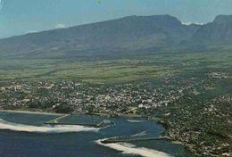 CPM   La  Réunion St Pierre - Saint Pierre