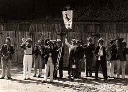 Photo Originale Musique & Fanfare De Gais Lurons ! - Anonymous Persons