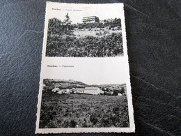 CPSM - DOURBES - Centre Physique Et Panorama - 1960 - Viroinval