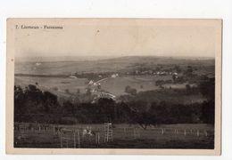 47 - LIERNEUX -  Panorama - Lierneux