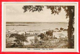 PORTUGAL -- Faro - Arredores - Sitio  Da Atalaia - Faro