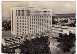 BELGRADO - BEOGRAD - HOTEL METROPOL - 1959 - Vedi Retro - Serbia