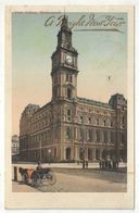 Post Office, Melbourne - 1911 - Melbourne
