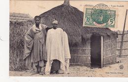 CPA SENEGAL  RUFISQUE Types Ouoloffs - Senegal