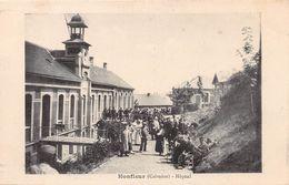 HONFLEUR - Hôpital - Honfleur