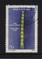 Mali 2002, Minr 2597-I, Vfu. Cv Undetermined - Mali (1959-...)