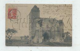 Saint-Omer (62)  : Les Ruines De L'Abbaye De Clairmarais En 1909 PF. - Saint Omer