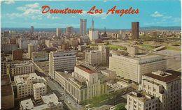 ~ JP ~    DOWNTOWN .   LOS ANGELES - Los Angeles